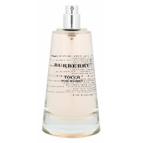 Burberry Touch For Women EDP 100 ml Tester pro ženy