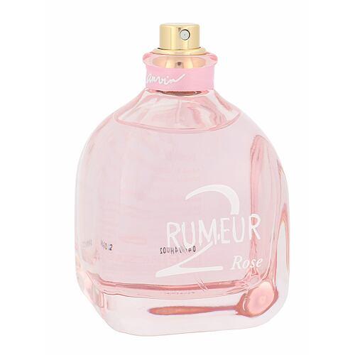 Lanvin Rumeur 2 Rose EDP 100 ml Tester pro ženy