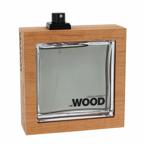 Dsquared2 He Wood EDT 100 ml Tester pro muže
