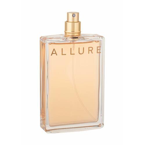 Chanel Allure EDP 100 ml Tester pro ženy