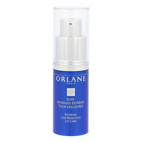 Orlane Extreme Line-Reducing Lip Care krém na rty 15 ml pro ženy