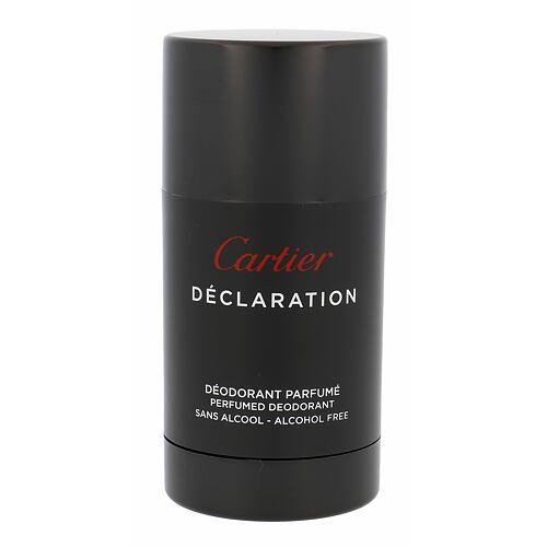 Cartier Déclaration deodorant 75 ml pro muže
