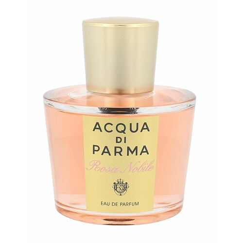 Acqua di Parma Rosa Nobile EDP 100 ml pro ženy