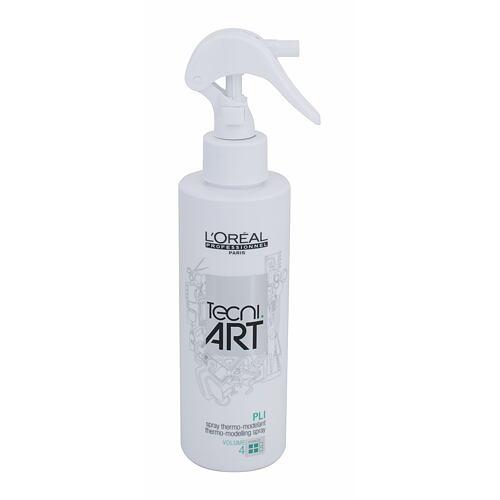 L´Oréal Professionnel Tecni.Art Pli pro tepelnou úpravu vlasů 190 ml pro ženy
