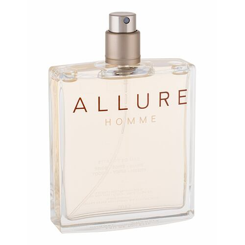 Chanel Allure Homme EDT 100 ml Tester pro muže
