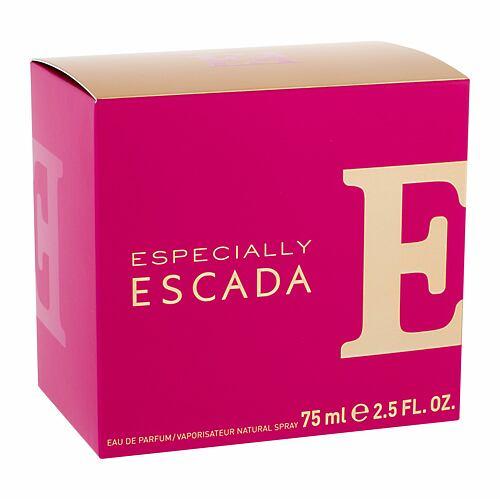 ESCADA Especially Escada EDP 75 ml pro ženy