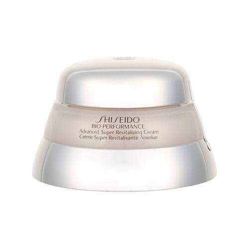 Shiseido Bio-Performance Advanced Super Revitalizing denní pleťový krém 50 ml pro ženy