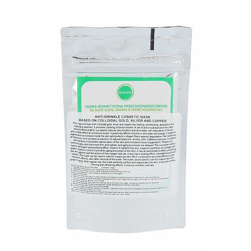 Ecocera Anti-Wrinkle pleťová maska 50 g pro ženy