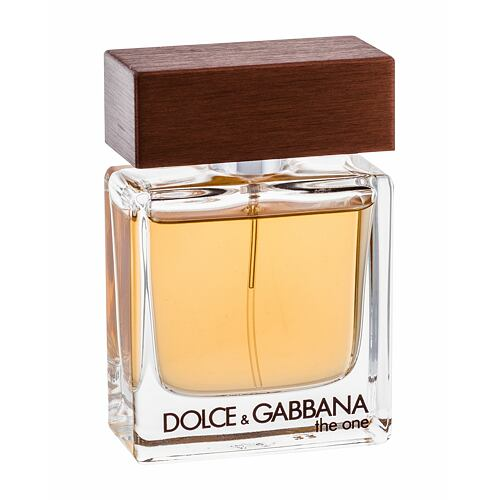 Dolce&Gabbana The One For Men EDT 30 ml pro muže