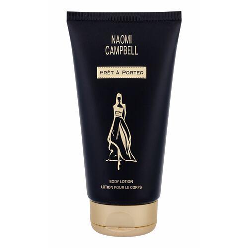 Naomi Campbell Pret a Porter tělové mléko 150 ml pro ženy
