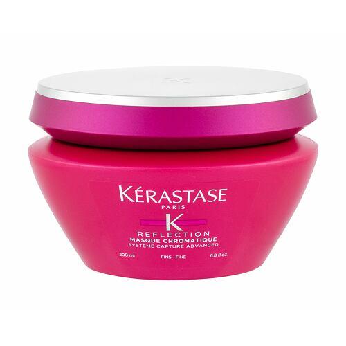 Kérastase Réflection Chromatique Fine maska na vlasy 200 ml pro ženy