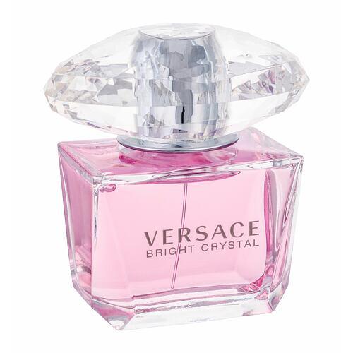 Versace Bright Crystal EDT 90 ml pro ženy