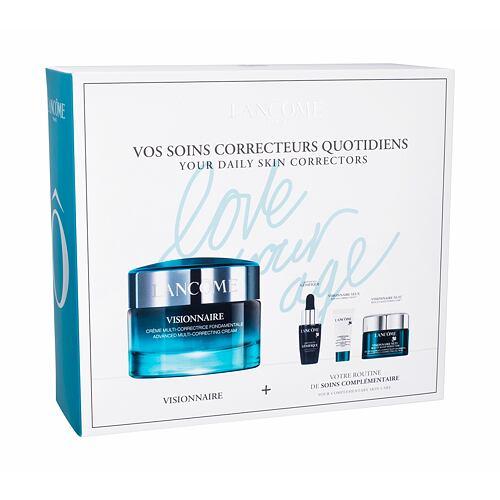 Lancome Visionnaire Advanced Multi-Correcting denní pleťový krém dárková kazeta pro ženy
