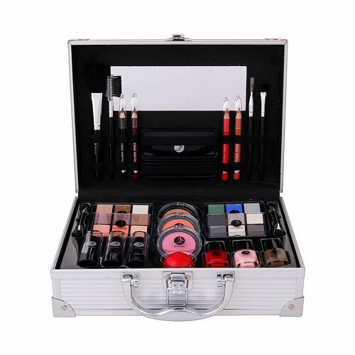 Dekorativní kazeta 2K All About Beauty Train Case 60,2 g