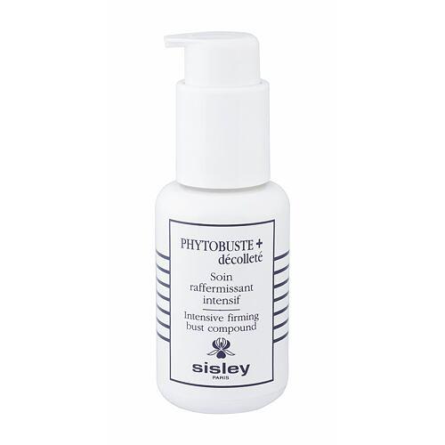 Sisley Phytobuste + Décolleté krém na krk a dekolt 50 ml pro ženy
