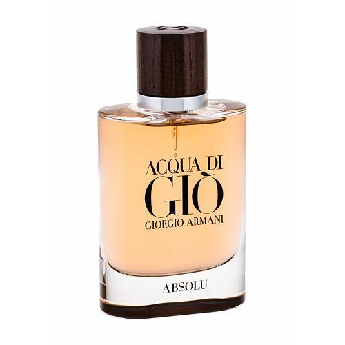 Giorgio Armani Acqua di Gio Absolu EDP 75 ml pro muže