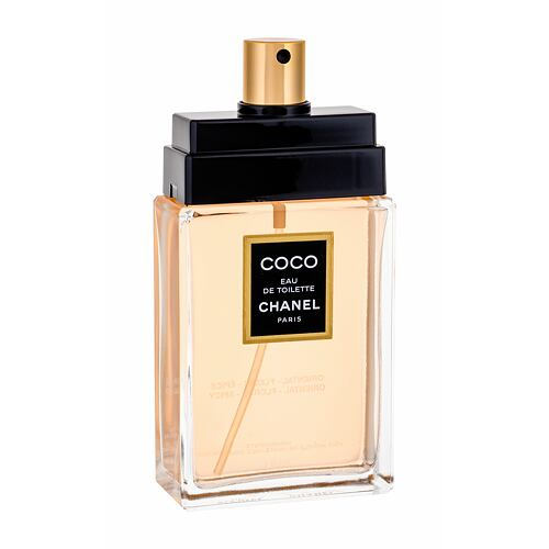 Chanel Coco EDT 100 ml Tester pro ženy