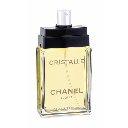 Chanel Cristalle EDP 100 ml Tester pro ženy