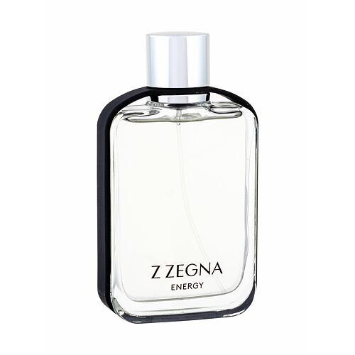 Ermenegildo Zegna Z Zegna Energy EDT 100 ml pro muže