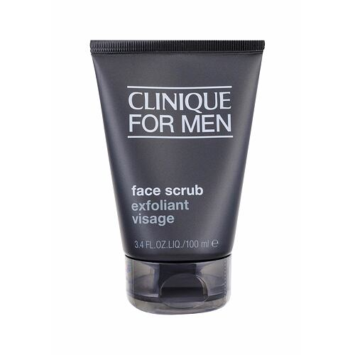 Peeling Clinique For Men Face Scrub 100 ml