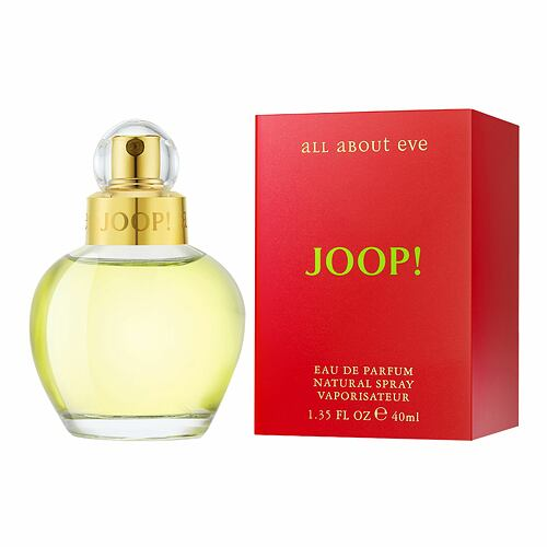 Parfémovaná voda JOOP! All about Eve 40 ml