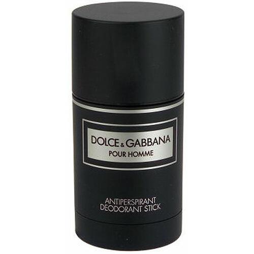 Dolce & Gabbana Pour Homme deodorant 75 ml pro muže