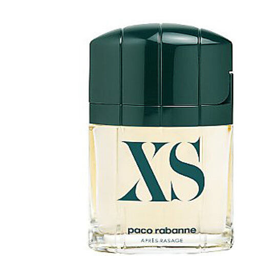 Paco Rabanne XS Pour Homme voda po holení 50 ml pro muže