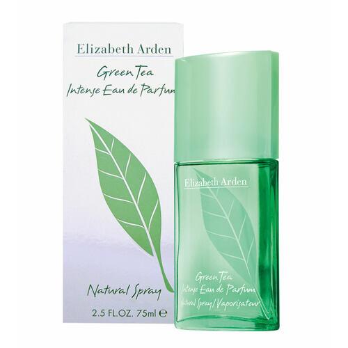 Elizabeth Arden Green Tea Intense EDP 75 ml pro ženy