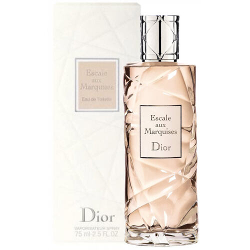 Christian Dior Escale a Marquises EDT 125 ml pro ženy