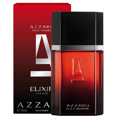 Azzaro Pour Homme Elixir EDT 100 ml Tester pro muže