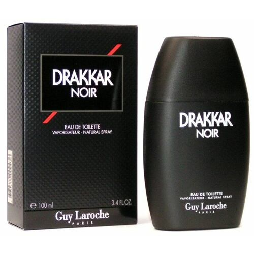 Guy Laroche Drakkar Noir EDT 30 ml pro muže