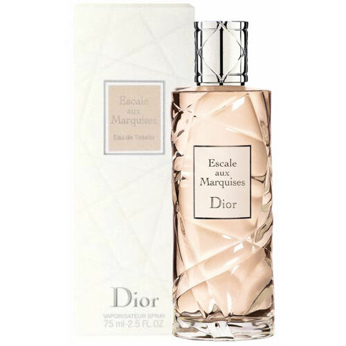 Christian Dior Escale a Marquises EDT 125 ml Tester pro ženy