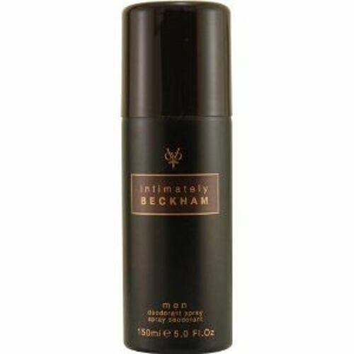 David Beckham Intimately Men deodorant 150 ml pro muže