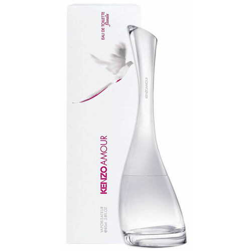 Kenzo Kenzo Amour Florale EDT 85 ml Tester pro ženy