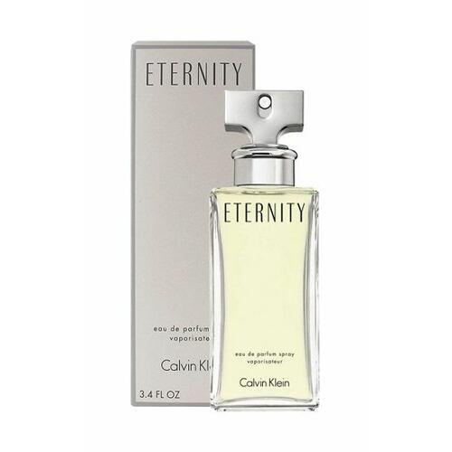 Calvin Klein Eternity EDP 50 ml Poškozená krabička pro ženy