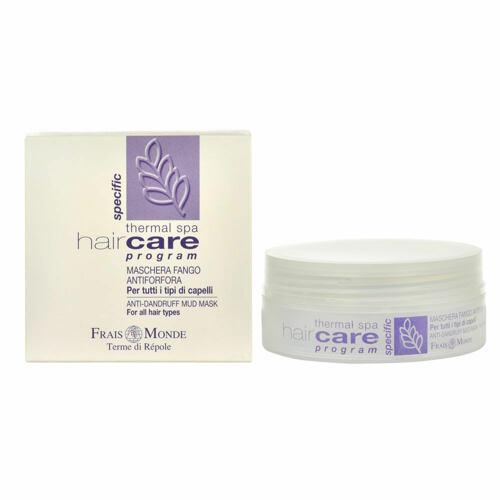 Frais Monde Hair Care Program Specific Anti-Dandruff Mud maska na vlasy 150 ml pro ženy