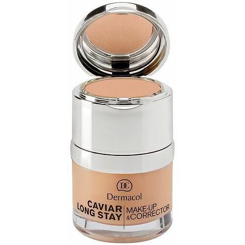 Dermacol Caviar Long Stay Make-Up & Corrector makeup 30 ml pro ženy