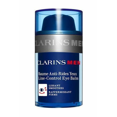 Clarins Men Line-Control oční krém 20 ml Tester pro muže