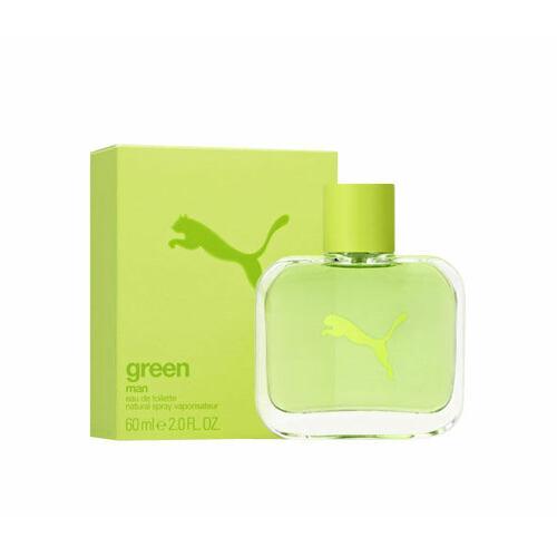 Puma Green Man EDT 60 ml Tester pro muže