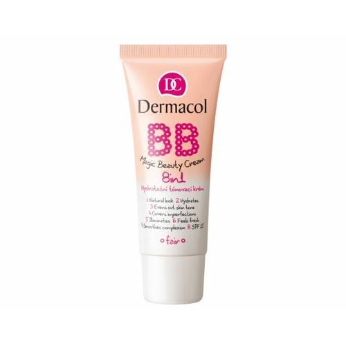 Dermacol BB Magic Beauty Cream SPF15 bb krém 30 ml pro ženy