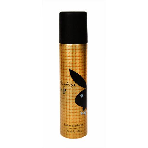 Playboy VIP For Her deodorant 75 ml pro ženy