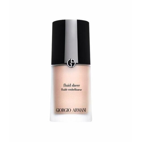 Giorgio Armani Fluid Sheer makeup 30 ml pro ženy