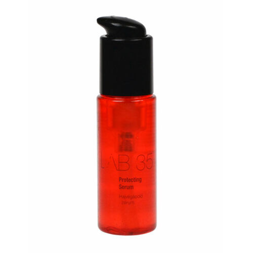 Kallos Lab 35 Protecting olej a sérum na vlasy 50 ml pro ženy
