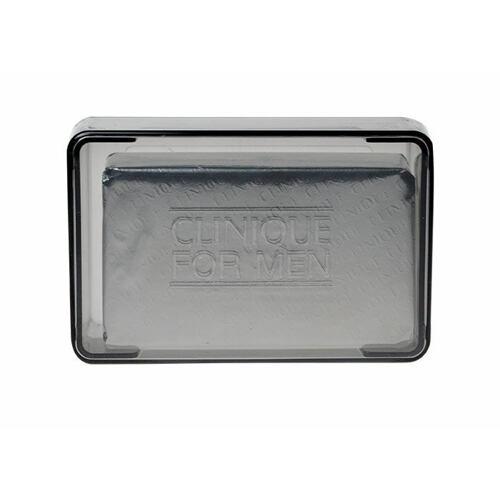 Clinique For Men Face Soap With Dish čisticí mýdlo 150 g pro muže