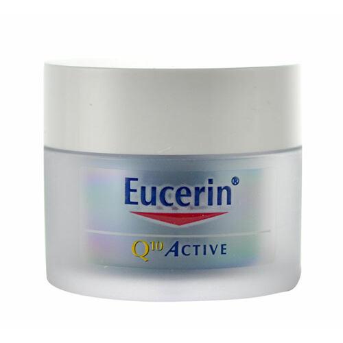 Eucerin Q10 Active noční pleťový krém 50 ml pro ženy