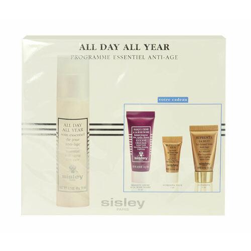 Sisley All Day All Year denní pleťový krém dárková kazeta pro ženy