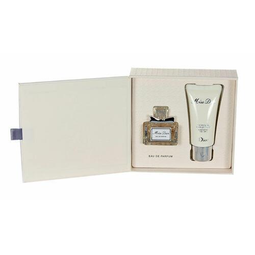 Christian Dior Miss Dior 2012 EDP EDP 5 ml + tělové mléko 20 ml pro ženy