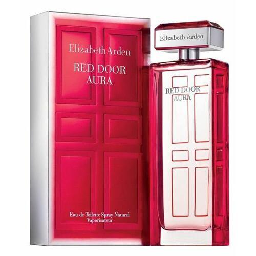 Elizabeth Arden Red Door Aura EDT 50 ml pro ženy