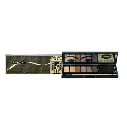 Lancome La Palette 29, Faubourg Saint Honoré Limited Edition dekorativní kazeta Makeup Palette pro ženy