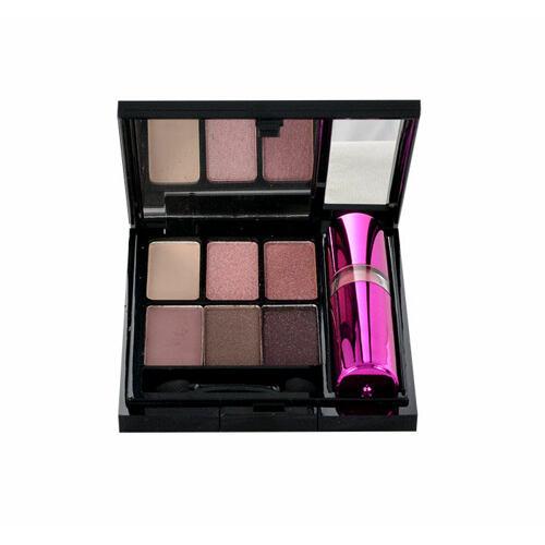 Makeup Revolution London I Love Makeup dekorativní kazeta oční stíny 6,5 g + rtěnka 3,5g pro ženy